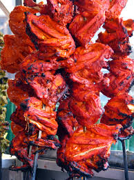 Tandoori Chicken1