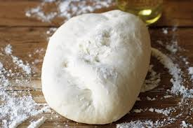 PIZZA DOUGH 1